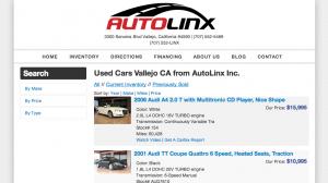 Used Cars Vallejo